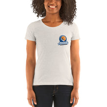 Load image into Gallery viewer, Ladies' Classic Short Sleeve T-Shirt