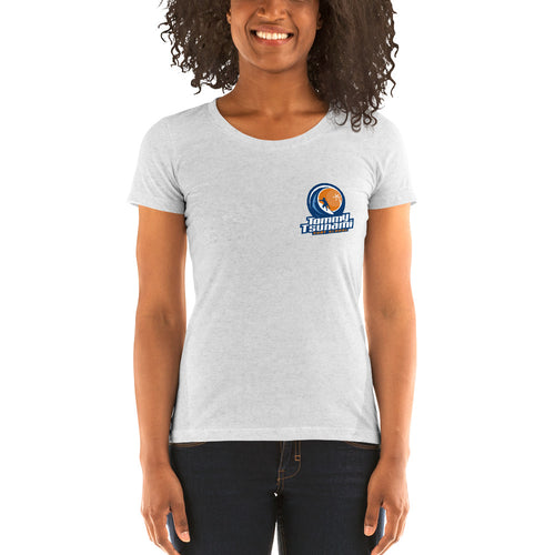 Ladies' Classic Short Sleeve T-Shirt