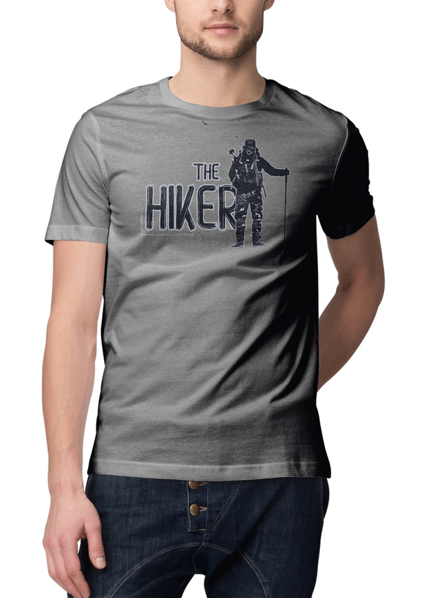 TREKMOSS™ THE HIKER