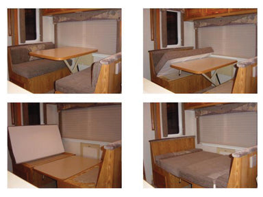 Window Bypass Dream Dinette