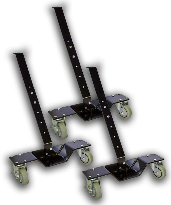 Melody Cradle Universal Grand Piano Dolly