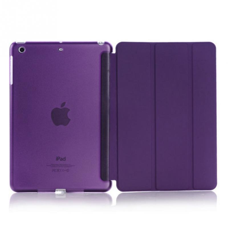 Ultra Slim Luxury Magnetic Case