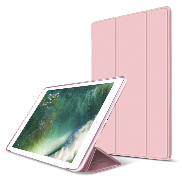 Leather Ultra Thin Smart Cover for iPad Pro 10.5