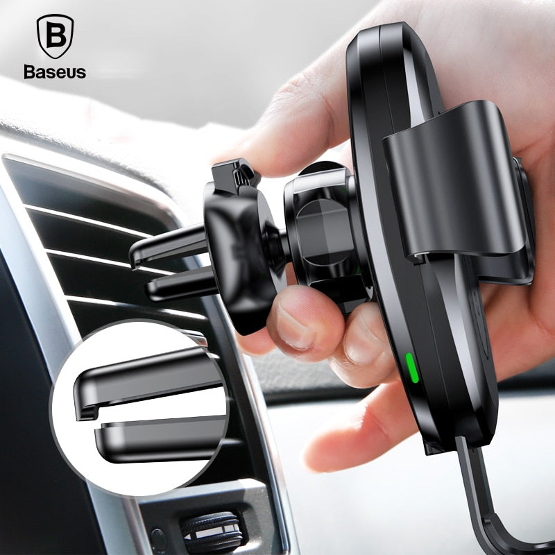BASEUS Wireless SmartPhone Charger