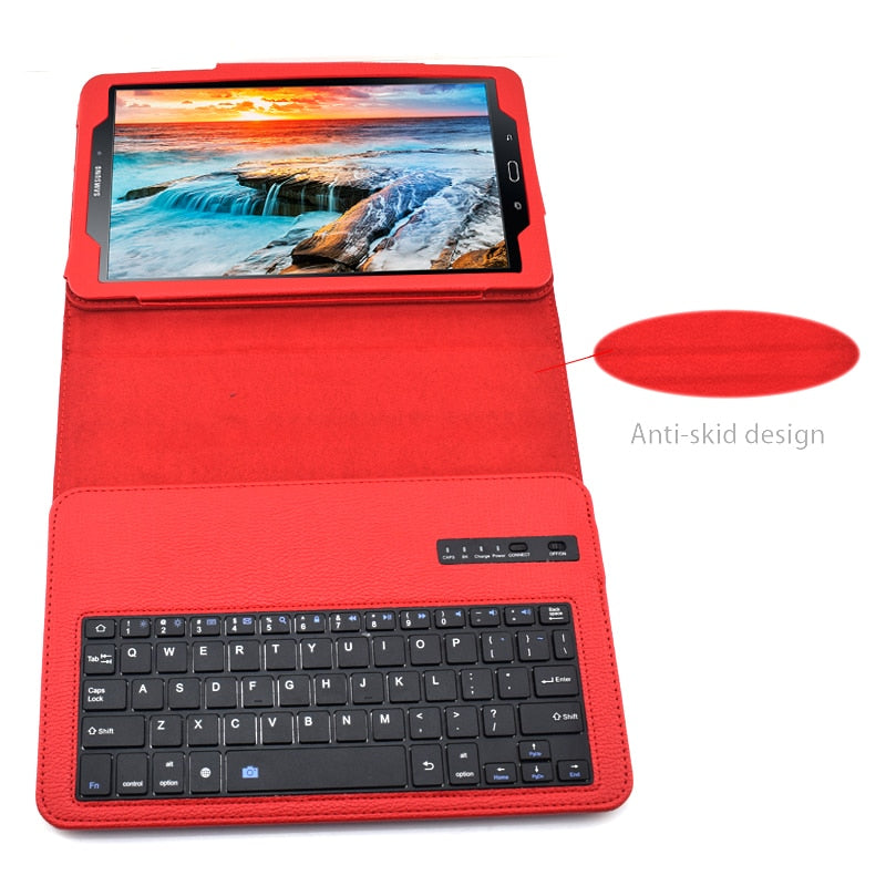 Samsung Galaxy A 10.1 Tab Keyboard Case