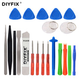 Cell Phone Repair Kit (21 Pieces)