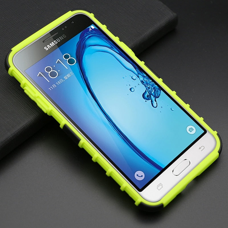 Samsung Galaxy Armor Shockproof Case