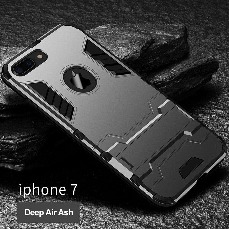 Armor Phone Case For Apple iPhone