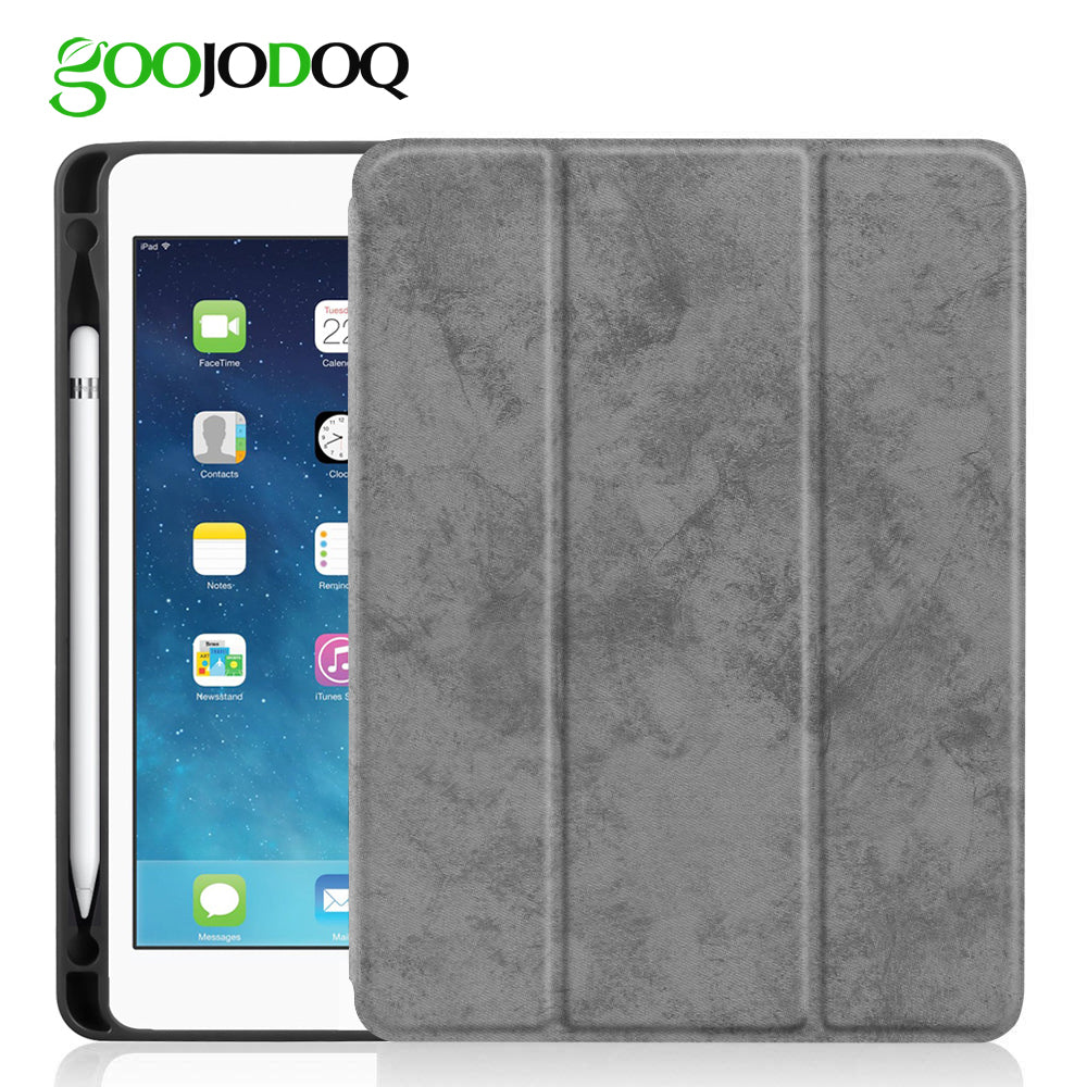 separation shoes 467b0 57b6e Slim iPad Pro 10.5 Case with Pencil Holder