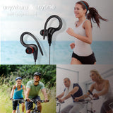 Noise Isolating Sport Headset
