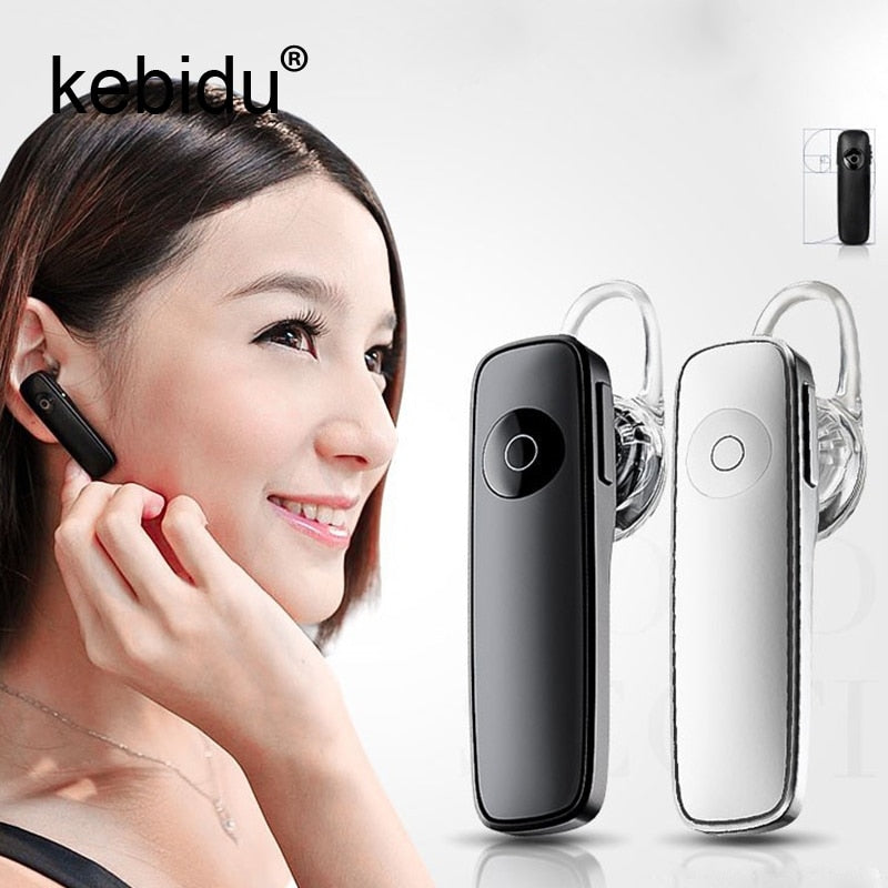 Stereo Bluetooth Earphone
