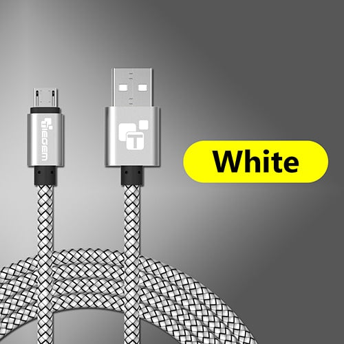 High Quality Nylon Charger