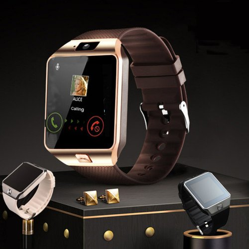 Intelligent Digital Smart Watch