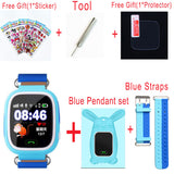 GPS Phone Positioning Children Watch