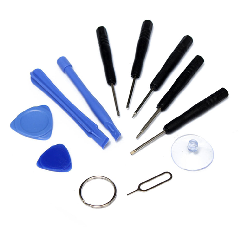 Professional 11 Piece Cell Phone Repair Tool Kit