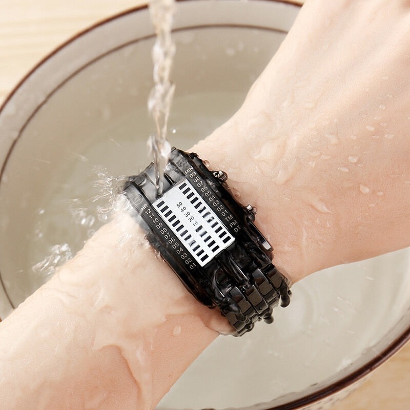 The Only Watch You Need