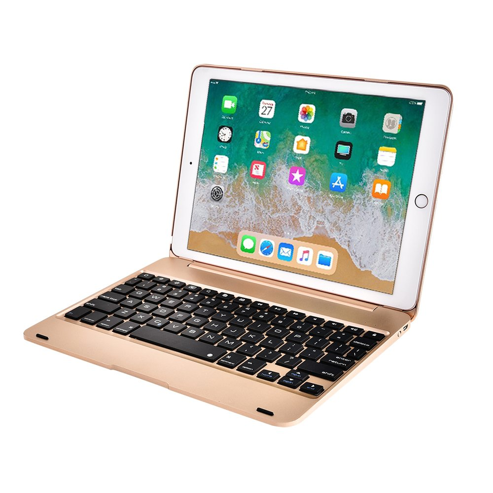 Apple iPad 9.7 Bluetooth Keyboard Case