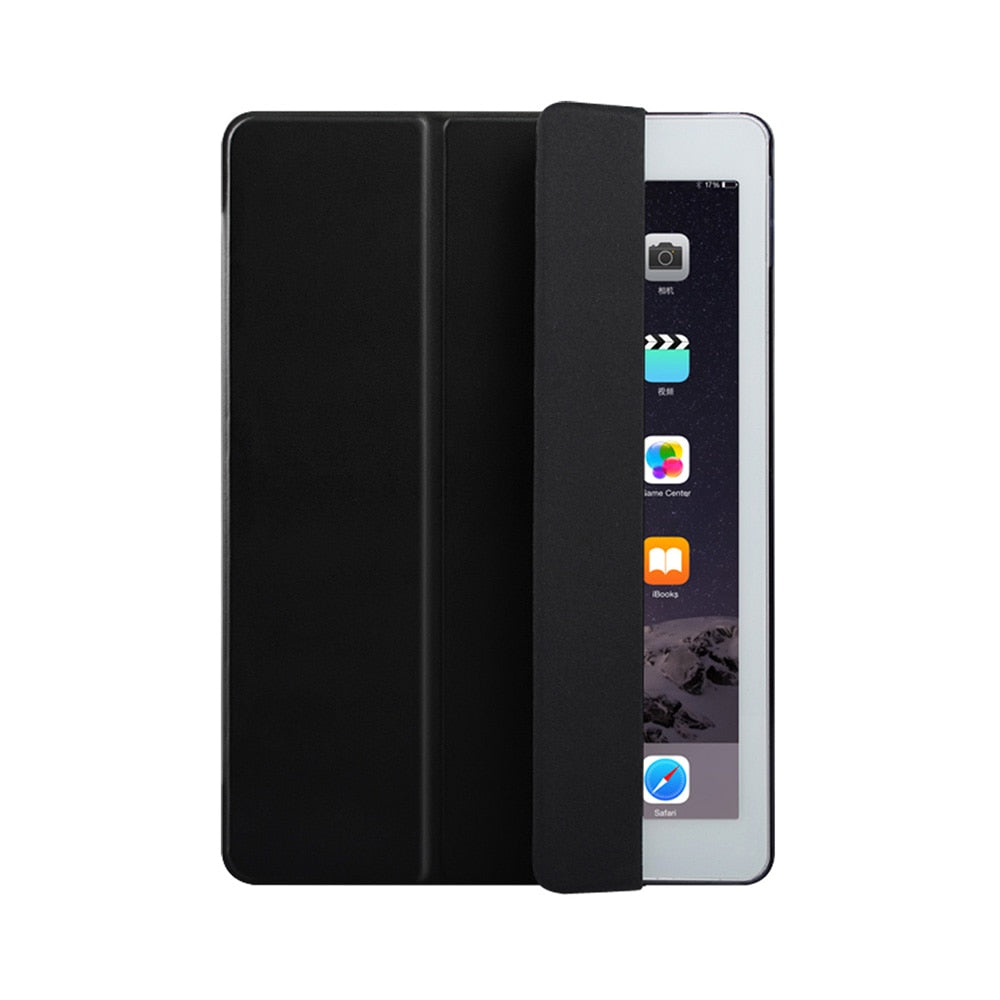 Magnetic Case For iPad