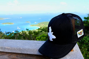 The Original Lost Boy Hat - Black