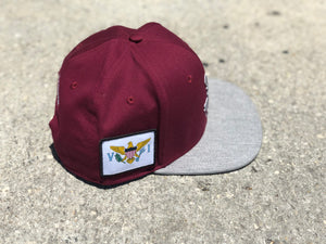 The New G - Maroon