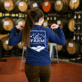 Long Sleeve Farm Tee