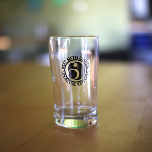 West Sixth Taster Glass