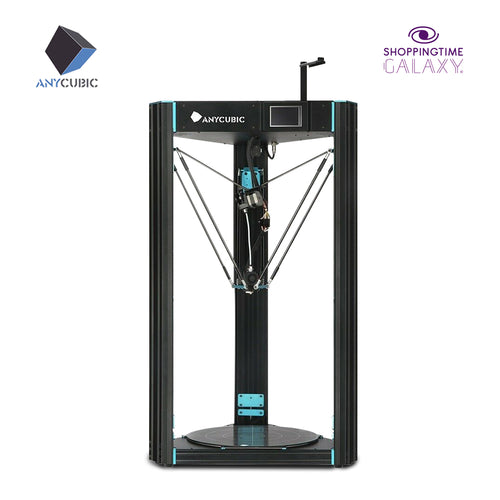 shoppingtime galaxy 3D Printer anycubic Predator cover