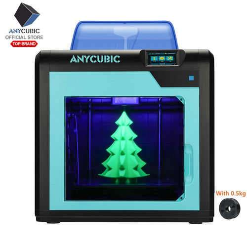shoppingtime galaxy 3D Printer anycubic 4x max pro cover