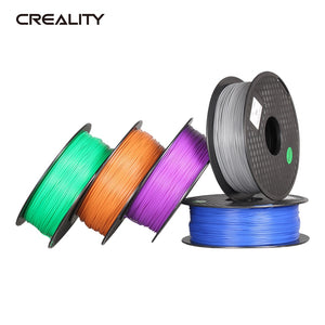pla filament creality ender series
