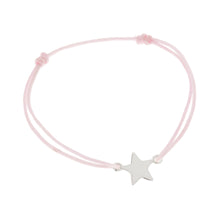 Load image into Gallery viewer, Signature Star Friendship Bracelet - Daisy Knights