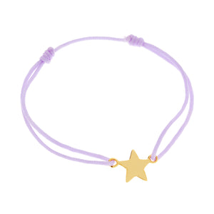 Signature Star Friendship Bracelet - Daisy Knights