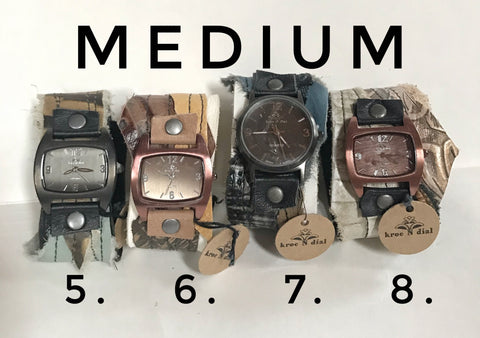 Women's Medium Watches