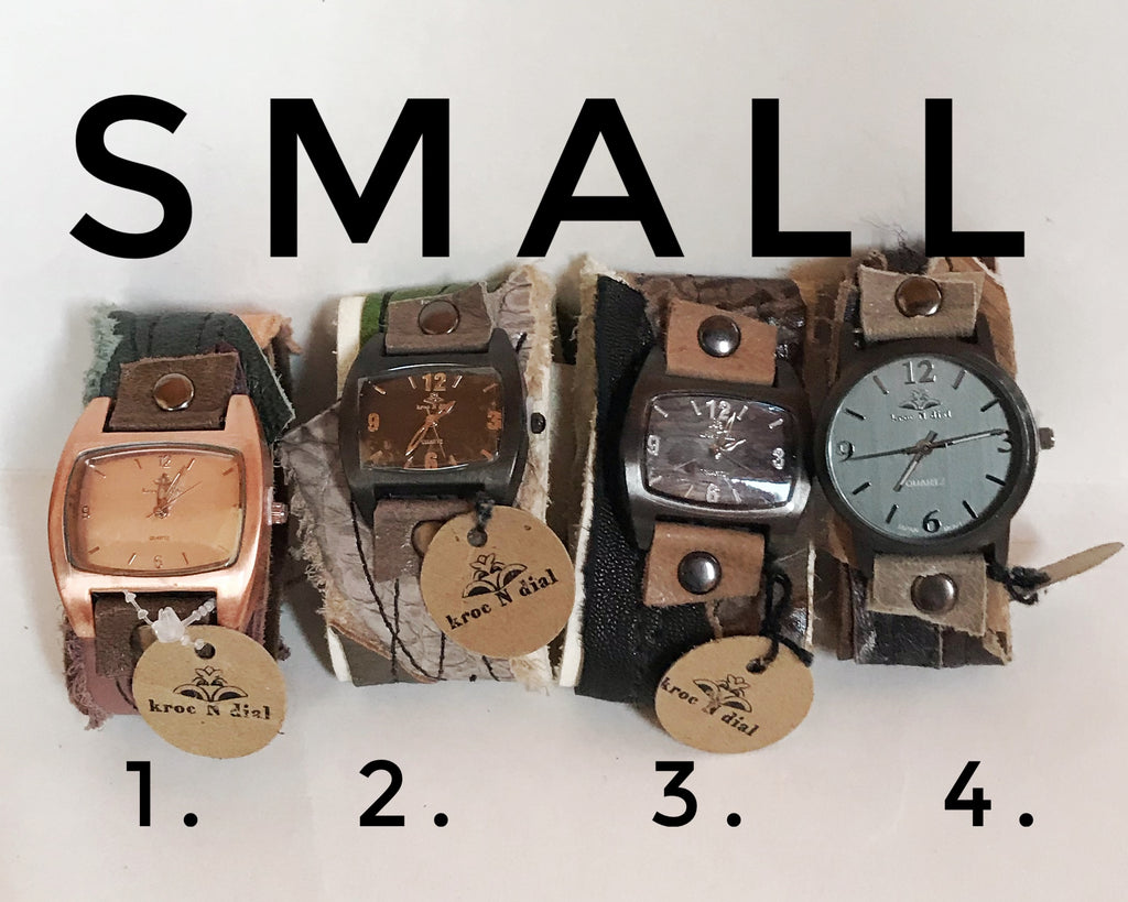 Women's Small Watches