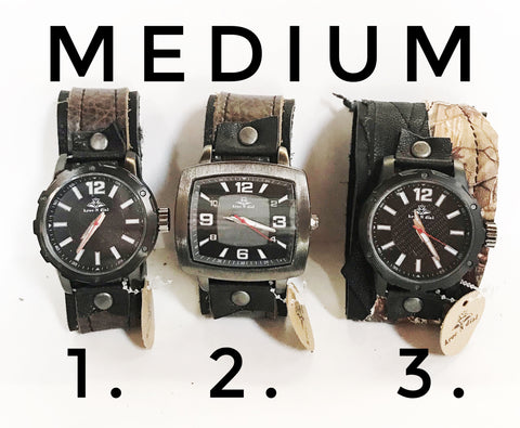 Mens Medium Watches