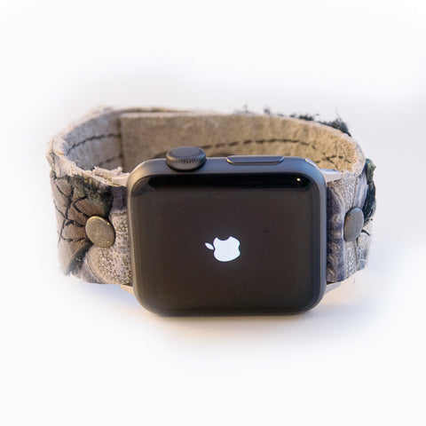 Breezy Bohemian Classic Apple Watch Strap