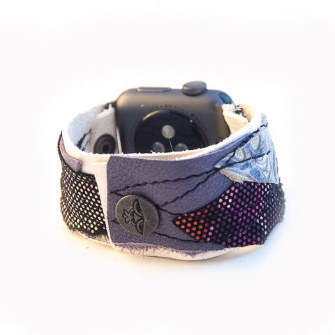 Bombshell Beauty Classic Apple Watch Strap