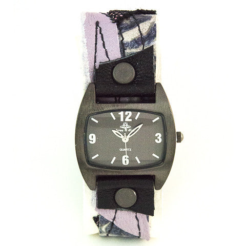Bombshell Beauty Classic Cuff Watch