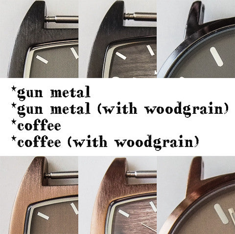 Truly Trendy Classic Cuff Watch