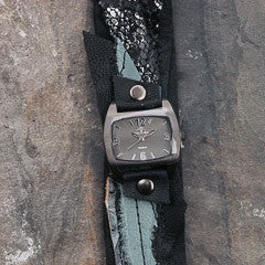 Rock'n Wild Narrow Cuff Watch