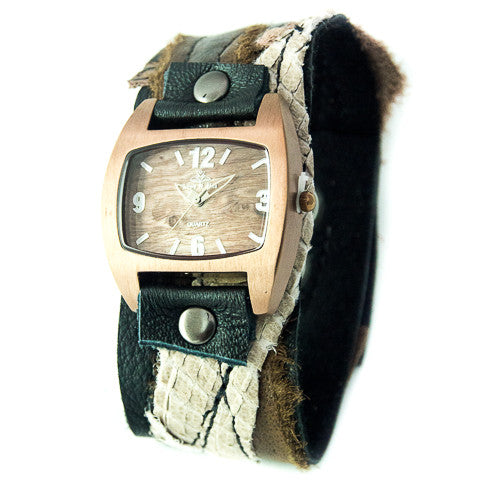 Desert Dreams Narrow Cuff Watch