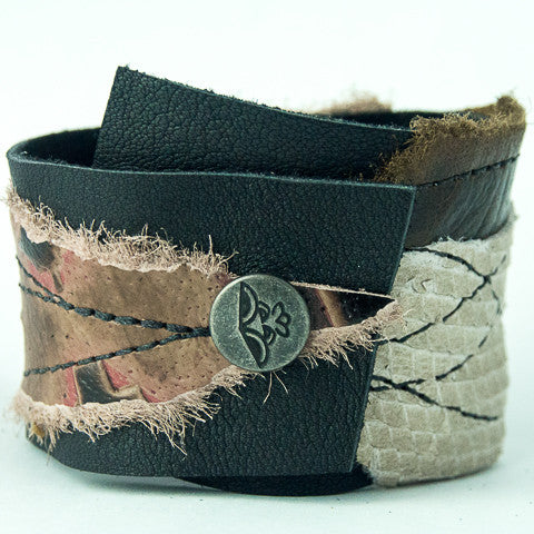 Desert Dream Cuffs