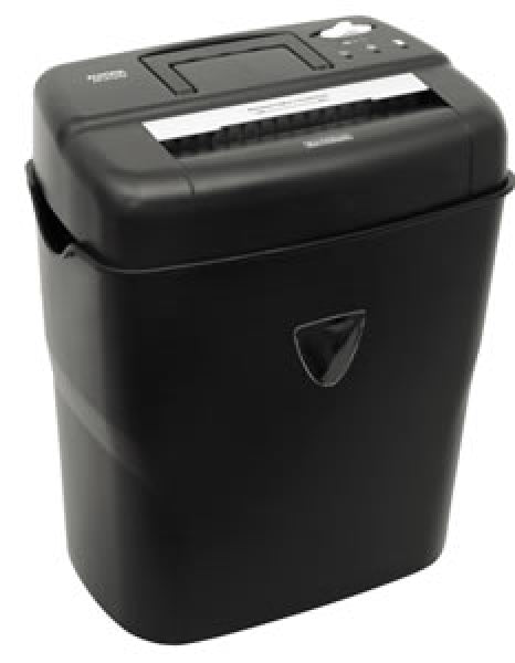 Aurora AS1018CD Cross Cut Shredder