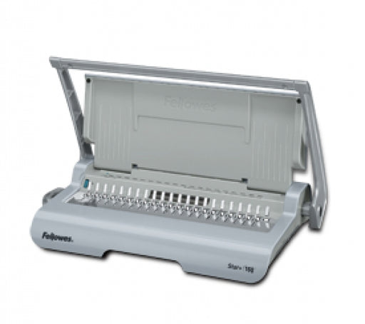 Fellowes-Star Plus A4 Comb Binder