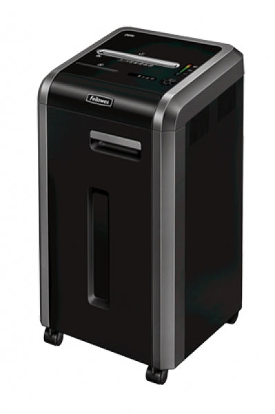 Fellowes 225I Strip Cut Shredder