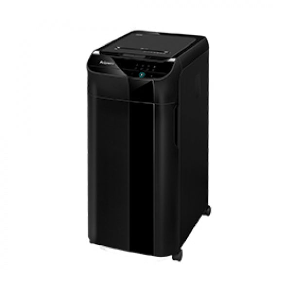 Fellowes 350C Automax Cross Cut Shredder