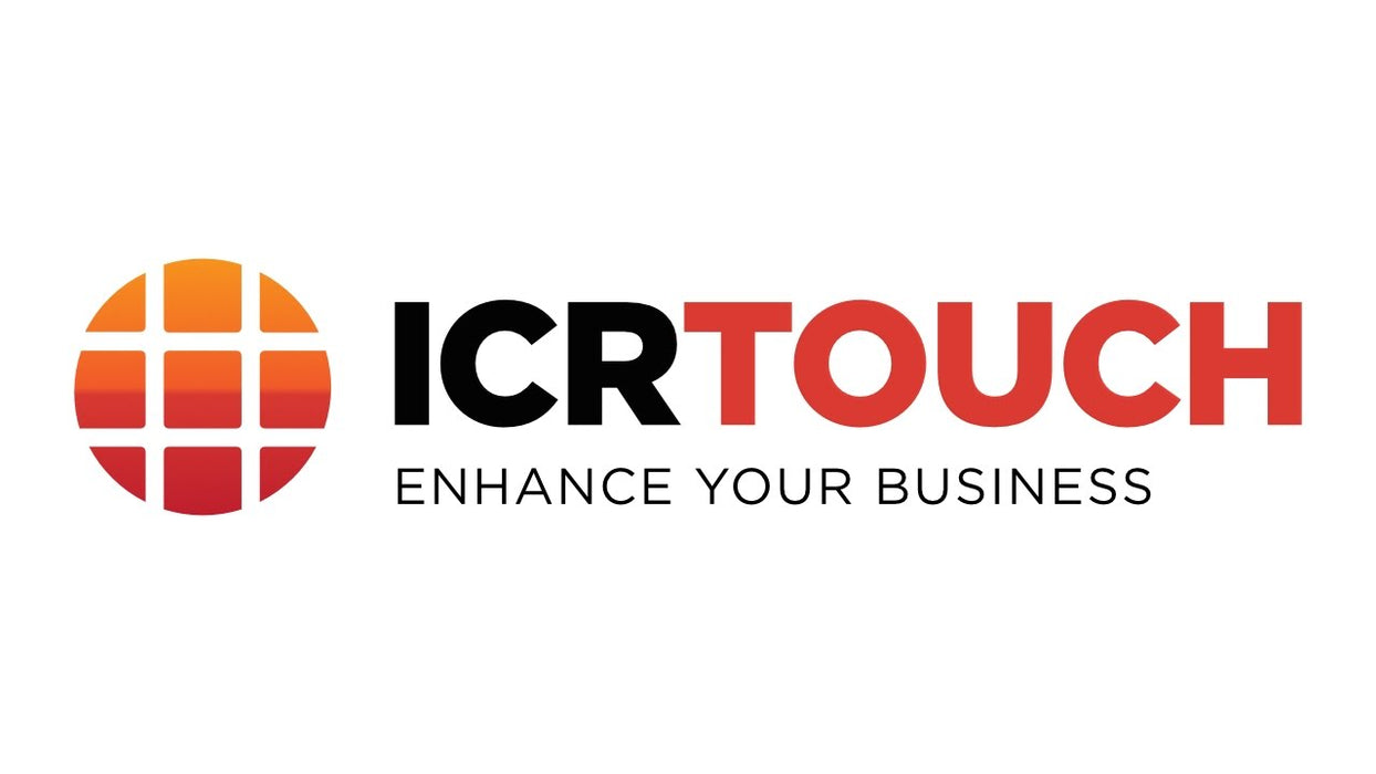 ICR Touch - Point of Sale Software Licence (HDD Licence) ONLY