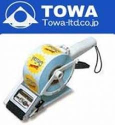 TOWA APF-60 Label Applicator