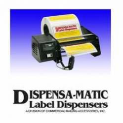 Dispensa-matic 16-II Label Dispenser