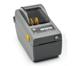 "Zebra ZD410 Ultra-Compact 2"" Direct Thermal Printer"