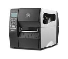 "Zebra ZT230 4"" Industrial Printer"